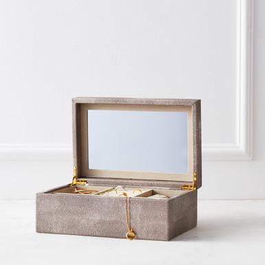 Cora Jewelry Box - Large