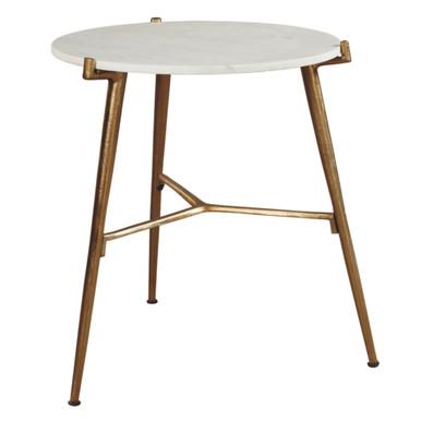 Elijah Accent Table