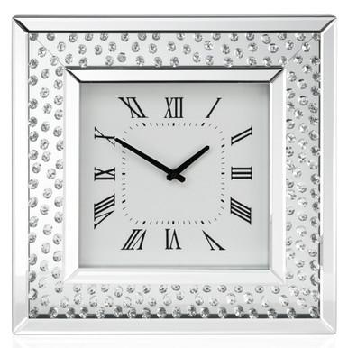 Cascade Wall Clock