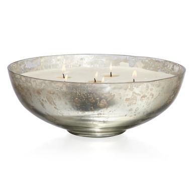 Mercury Bowl Candle
