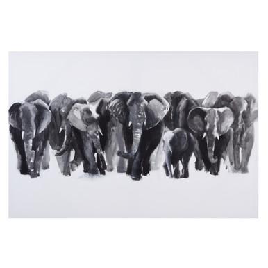 Gigantic Elephants