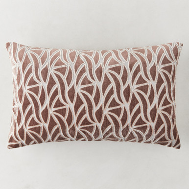 Shatter Lumbar Pillow
