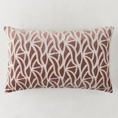 Shatter Lumbar Pillow