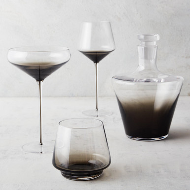 Weston Glassware Collection