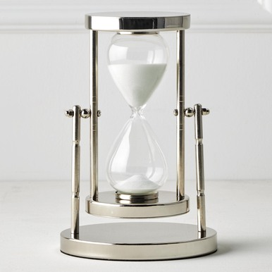 Watson Hourglass