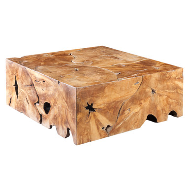 Lassen Coffee Table