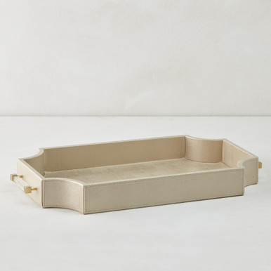 Viceroy Scallop Tray