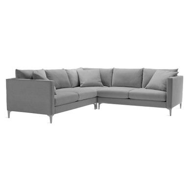Details 3 PC Track Arm Sectional