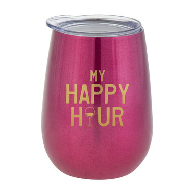 My Happy Hour Tumbler