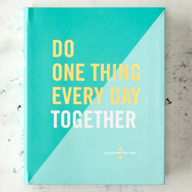 Do One Thing Everyday