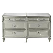 In Stock - Regal 6 Drawer Dresser