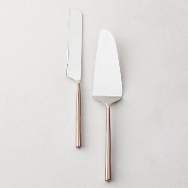 Emma Cake Knife Set