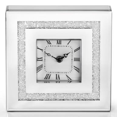 Gisele Table Clock