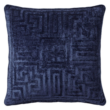 """Knox Pillow Cover 24"""""""