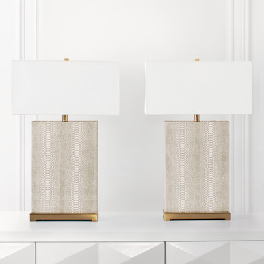 Estelle Table Lamp - Set of 2