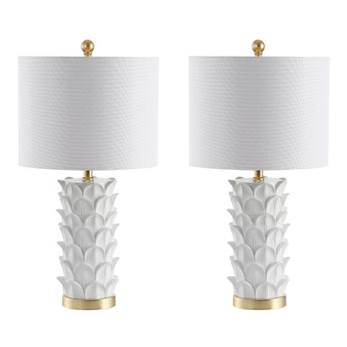 Evie Table Lamp - Set of 2