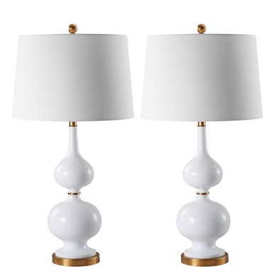 Roston Table Lamp - Set of 2