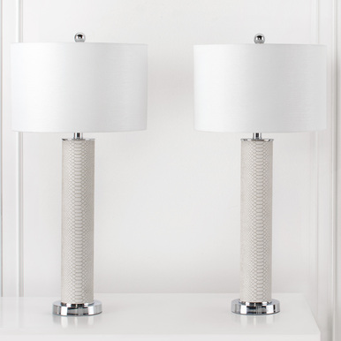 Tyge Table Lamp - Set of 2