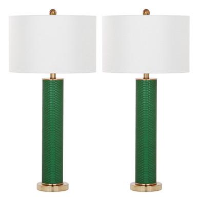 Tyge Table Lamp - Set of 2