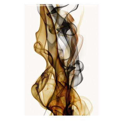 Golden Movement - Acrylic