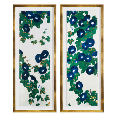 Brunna Flora - Set of 2