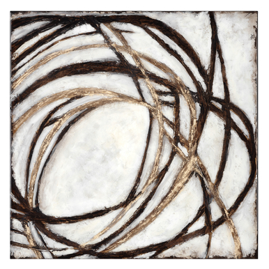 Circumference 2 -  Glass Coat