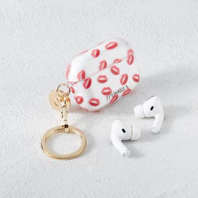Kiss Pro Airpod Keychain
