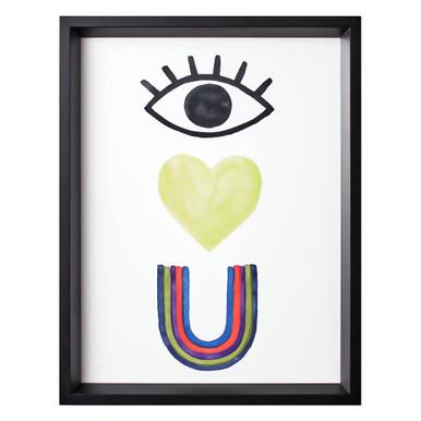 Eye Love U
