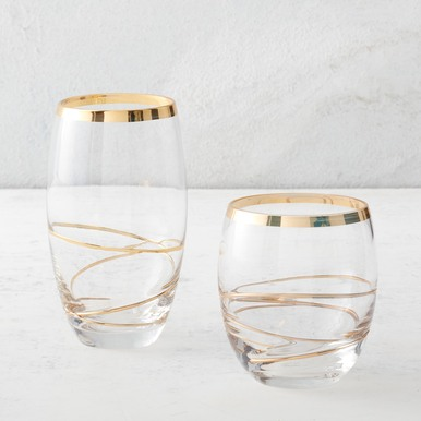Olympia Barware - Sets of 4