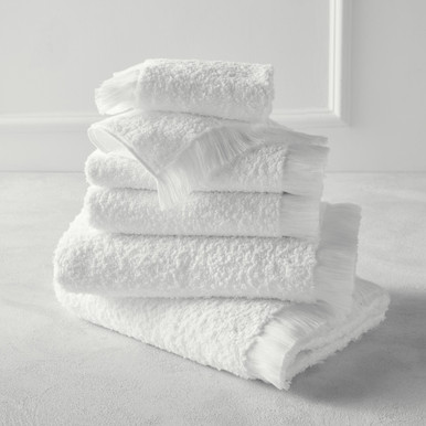 Bourgeois Towel Collection