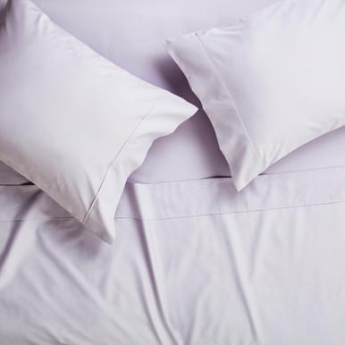 Calado Sheet & Pillowcase Sets - Amethyst