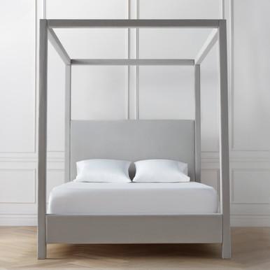 Paloma Canopy Platform Bed
