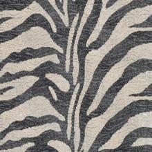Serengeti Rug - Black/Beige