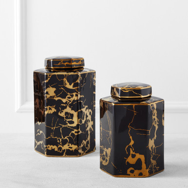 Marmol Canister
