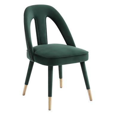 Amberly Dining Chair - ZG x TOV