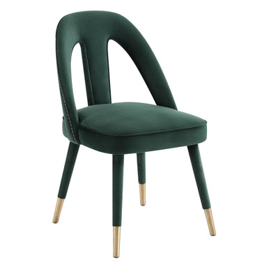 Amberly Dining Chair - ZG x TOV