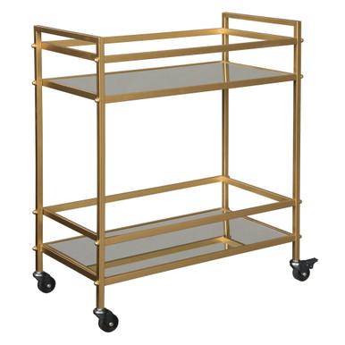 Kail Bar Cart