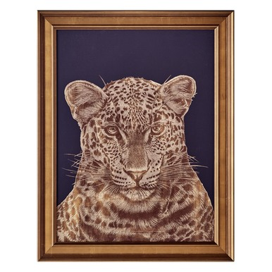 Leopard Luxe