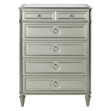 Regal 5 Drawer Tall Chest