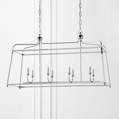 Elsie Chandelier - Large
