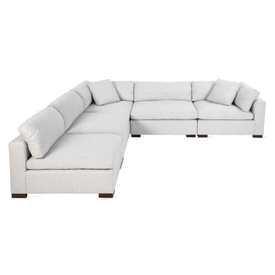 Naples Sectional - 5 PC