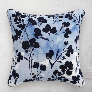 """Adelaide Floral Pillow 20"""""""