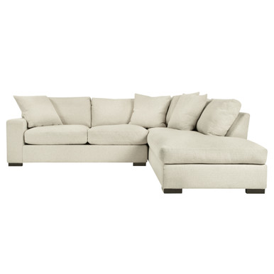 Del Mar Daybed Sectional - 2 PC
