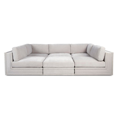 Luka Sectional - 6 PC