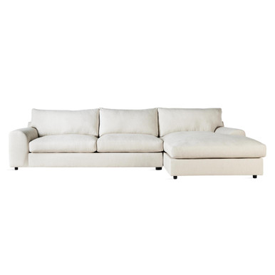 Montara Chaise Sectional - 2 PC