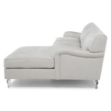 Peyton Chaise Sectional - 2 PC