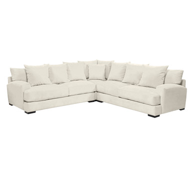 Stella Corner Sectional - 3 PC