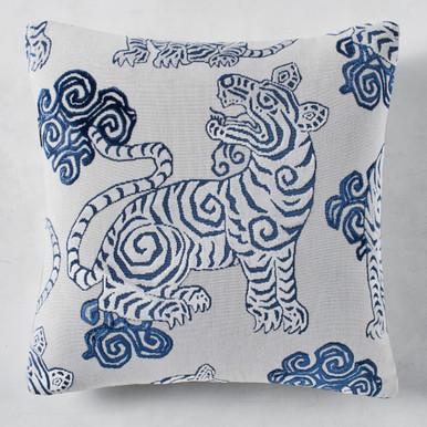 """Bengali Pillow 22"""""""