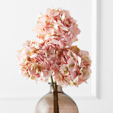 Hydrangea Stem - Set of 3