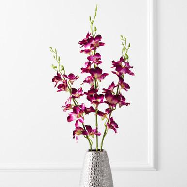 Dendrobium Spray - Set of 3